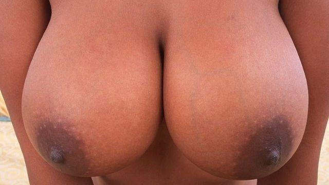 Ebony Boobs Photos