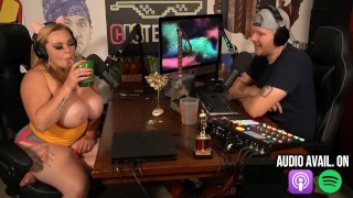 CIStematic Podcast #130 – Has Joe Rogan SOLD OUT??