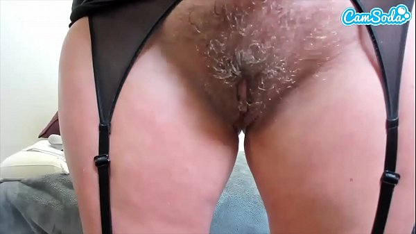 GIANNA MICHAEL'S HAIRY PUSSY SHAVED LIVE, BIG BOOBS AND OIL