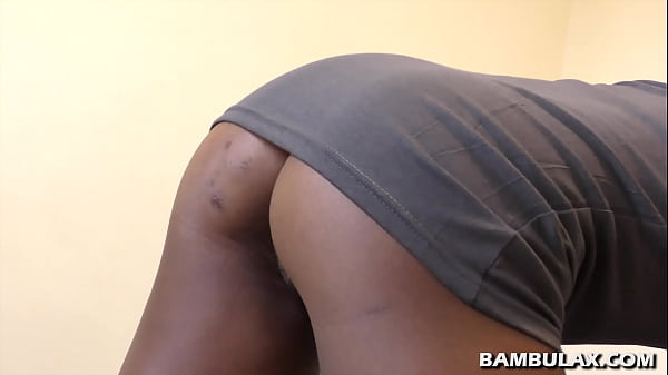 Black pussy queefing for BWC and cum inside