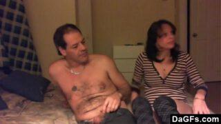 Dagfs – Pleasing Her Man Like A Slut